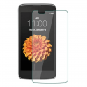 Folie protectie sticla LG K8 tempered glass
