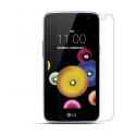 Folie protectie sticla LG K4 tempered glass