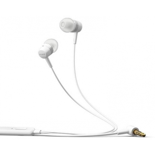 Casti Handsfree Sony MH-750 Originale, in ear ALB