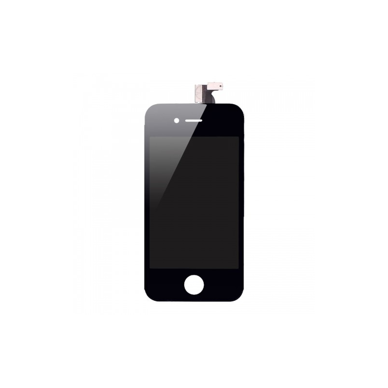Display iPhone 4S negru-Display / Ecran telefon