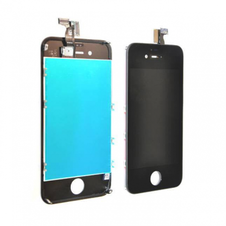 Display LCD IPS iPhone 4 negru Original