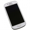 Display Amoled Samsung Galaxy S3 mini i8190 i8200 Alb Original