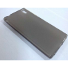 Husa Allview X2 Soul Style / Style plus antisoc TPU Gel fumurie
