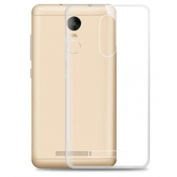 Husa Xiaomi Redmi Note 3 ultraslim TPU Gel