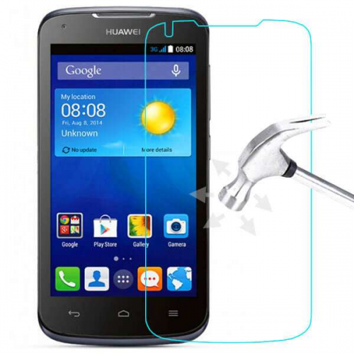 Folie protectie sticla Huawei Ascend Y540