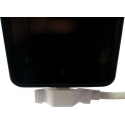 Dock stand microUSB