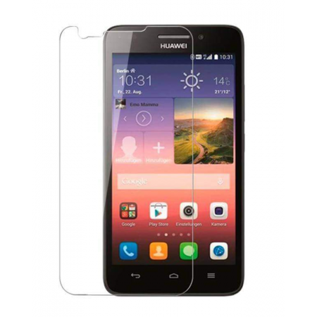 Folie protectie sticla Huawei Ascend Y550
