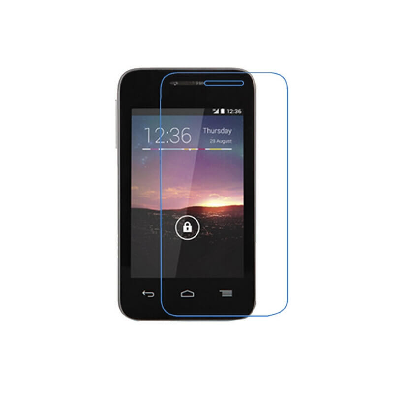 Folie protectie Vodafone Smart 4 FUN transparenta