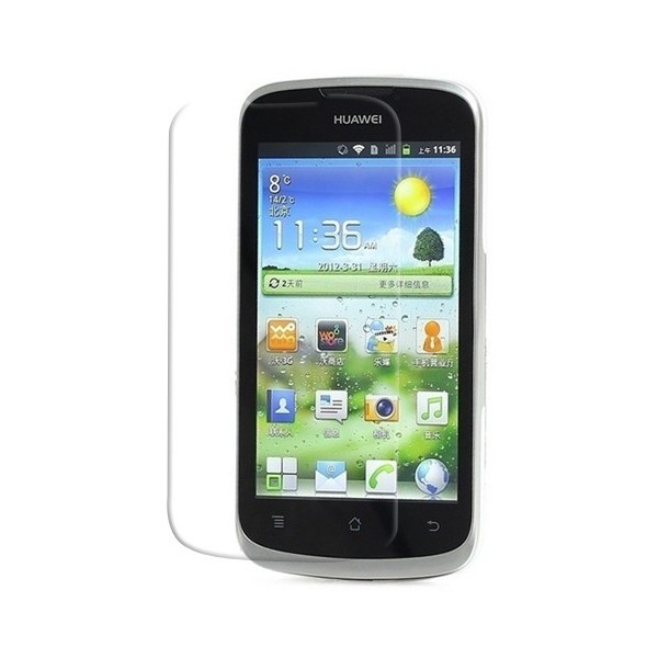 Folie protectie Huawei Ascend G300