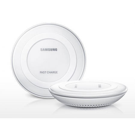Incarcator rapid wireless Samsung EP-PN920 S6 / S7 edge alb