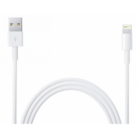 Cablu de date iPhone 6 plus 5S 5 lighting usb IOS 8 ready