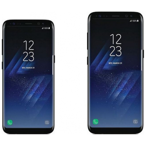 Decodare retea Samsung Galaxy S8 / S8 Plus