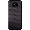 Husa Samsung Galaxy S8 plus carbon TPU Gel neagra