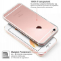 Husa iPhone 6 Ultraslim TPU Gel Transparenta