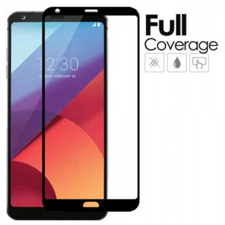 Folie protectie sticla 3D full size LG G6