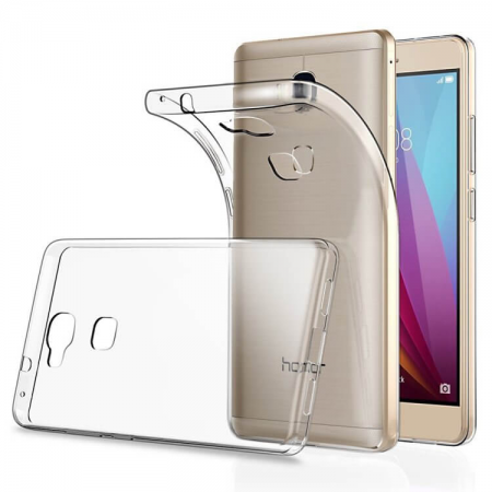 Husa Huawei Honor 5X ultraslim TPU Gel