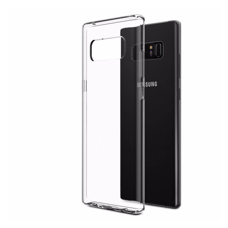 Husa Samsung Galaxy Note 8 ultraslim TPU Gel