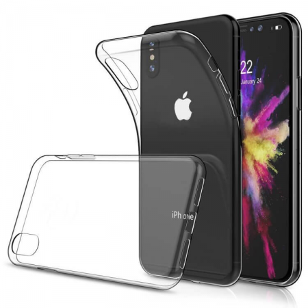 Husa Apple iPhone X (10) ultraslim TPU Gel