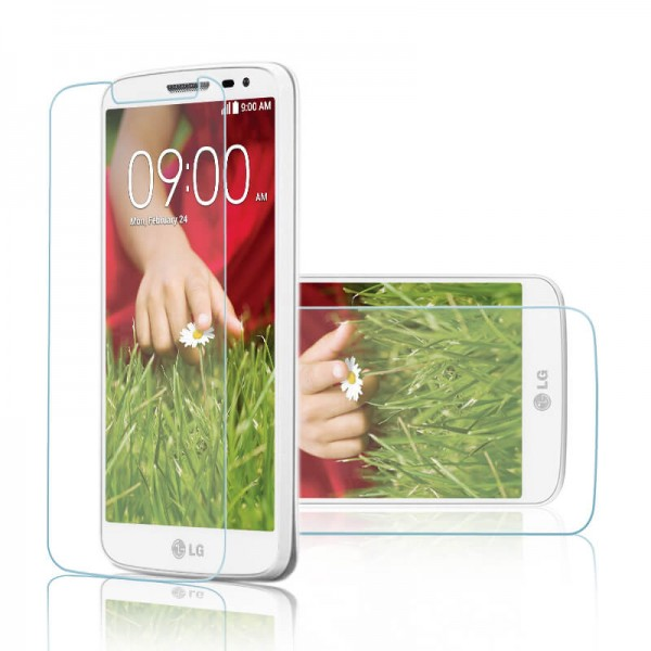 Folie protectie sticla LG G2 mini tempered glass