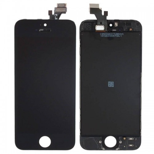 Display LCD iPhone 5 negru