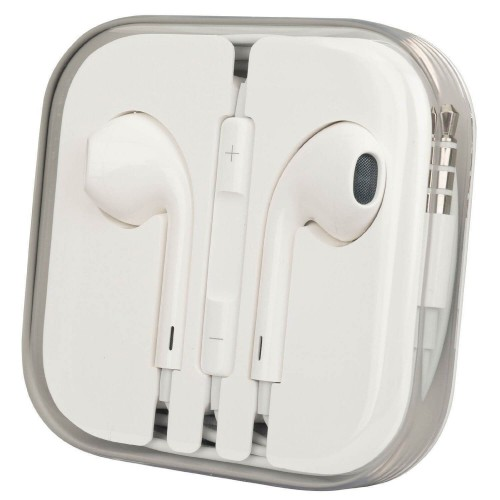 Casti Earpods Apple iPhone 6 Originale
