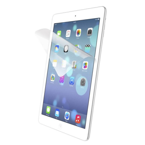 Folie protectie iPad Air Transparenta