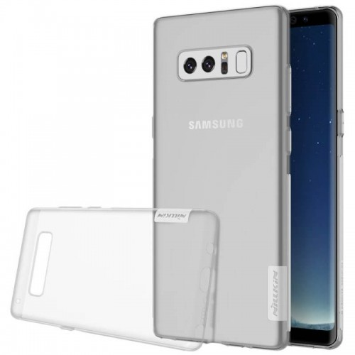 Husa Samsung Galaxy Note 8 Nillkin nature TPU case