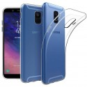 Husa Samsung Galaxy A6+ Plus 2018 ultraslim TPU Gel