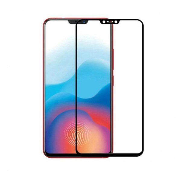 Folie protectie sticla 5D full size Oneplus 6