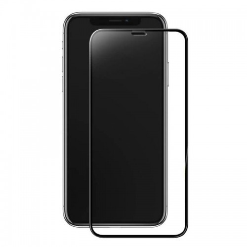Folie protectie sticla 3D full size iPhone X 10
