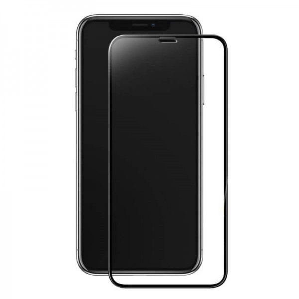 Folie protectie sticla 3D full size iPhone XR