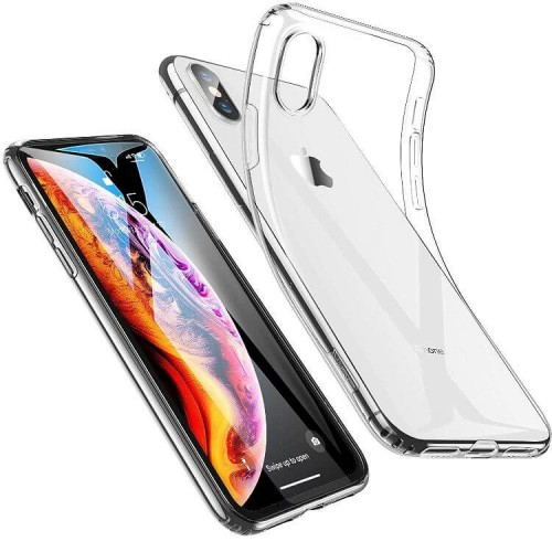 Husa Apple iPhone XS Max ultraslim TPU Gel