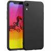 Husa iPhone XR ultraslim TPU Gel negru