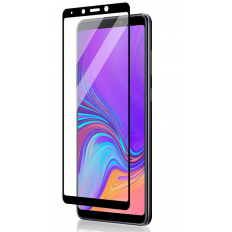 Folie protectie sticla 3D full size Samsung Galaxy A9 2018