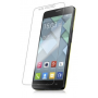 Folie protectie Alcatel One Touch Idol OT-6030D Transparenta