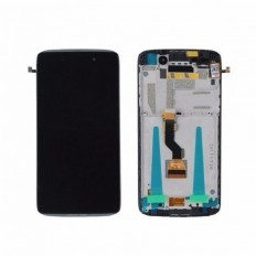 Ecran display complet cu rama Alcatel One Touch Idol 3 6045 6045