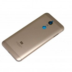 Capac Baterie Xiaomi Redmi Note 5 (Redmi 5 Plus) Gold