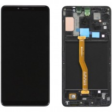 Ecran display complet cu rama Samsung Galaxy A9 (2018)