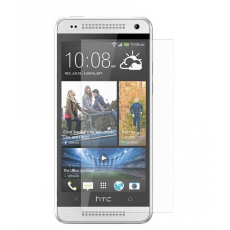 Folie protectie HTC One mini