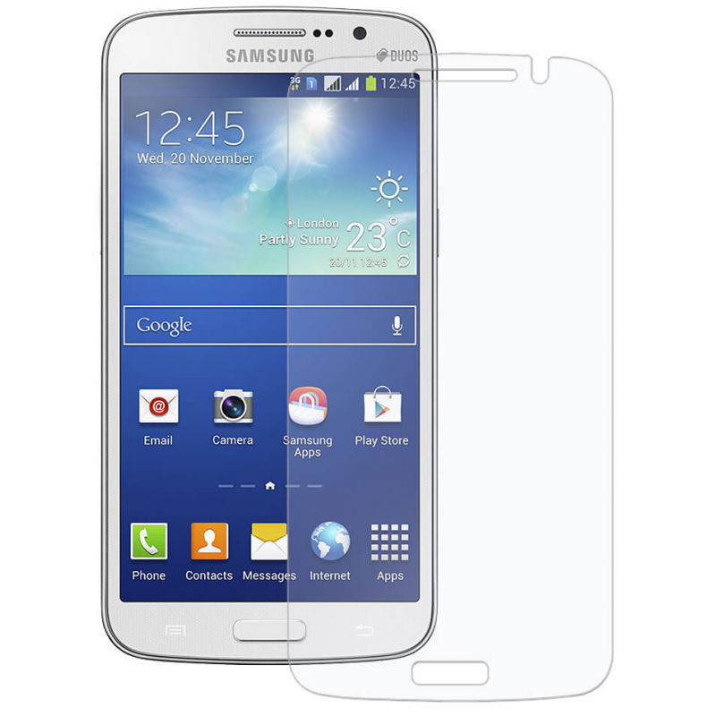 Folie protectie Samsung Galaxy Grand 2 G7105 transparenta
