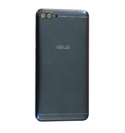 Carcasa capac baterie Asus Zenfone 3 Deluxe ZS570KL silver