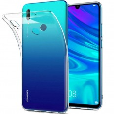 Husa Huawei P Smart 2019 ultraslim TPU Gel