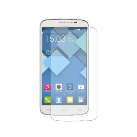 Folie protectie Alcatel Pop C7 7040D Transparenta