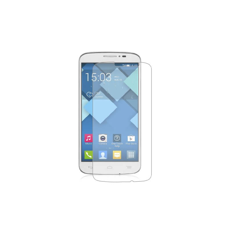 Folie protectie Alcatel Pop C7 7040D