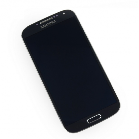Display LCD Samsung Galaxy S4 i9505 Negru Original