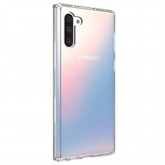 Husa Samsung Galaxy Note 10 ultraslim transparenta TPU Gel