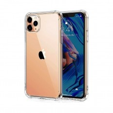 Husa iPhone 11 Pro Max Anti cazaturi transparenta TPU Gel