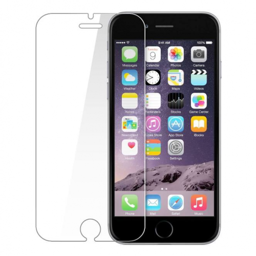 Folie protectie sticla Apple iPhone 6S grosime 0.2 mm