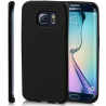 Husa Samsung Galaxy S6 edge plus G928 ultraslim TPU Gel neagra