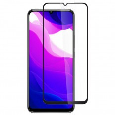 Folie protectie sticla Huawei Y6P 2020 3D full glue